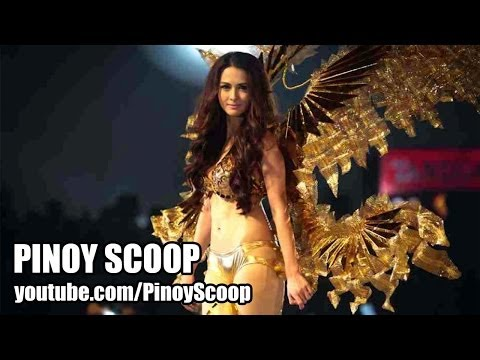 Marian Rivera Tops FHM's 'Sexiest Women In The Philippines' 2014