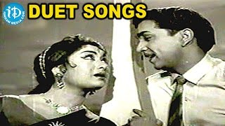 Telugu Duet Songs - Old Is Gold Collections - Episode 9 - Tuesday Special - IDREAMMOVIES