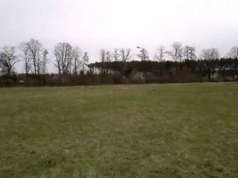 MikeysRC Sport Trainer maiden flight