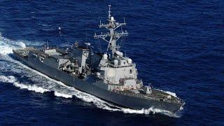 U.S.: Navy fired warning shots at Iranian boat - CNN