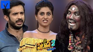 Patas 2 - Pataas Latest Promo - 7th June 2019 - Anchor Ravi, Varshini  - Mallemalatv - MALLEMALATV