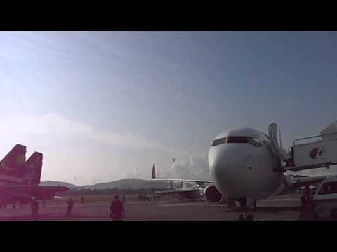 EC725 Rajawali introduction to Lima 2013