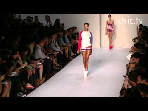 Marc by Marc Jacobs UNCUT - Spring 2012 - New York Fashion Week -cTfTzvoTrIs