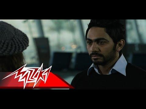 كليب تامر حسني يا واحشني 2010 | فيلم نور عيني