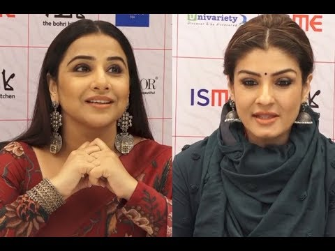 Bollywood Celebs Reaction on IAF pilot Abhinandan Retune from Pakistan| Vidya Balan | Raveena tandon