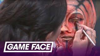 GAME FACE | Season 1, Episode 4: Lockstep | SYFY - SYFY