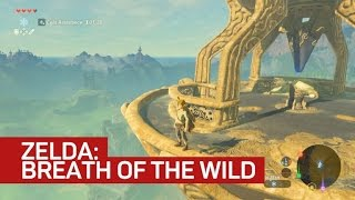 First look: Zelda on Switch - CNETTV