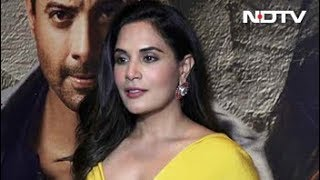Every Actor Who Comes To Mumbai Should Work With Sudhir Mishra: Richa Chadha - NDTV