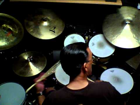 Pearl Masterworks - Versatile kit 2/ Fusion, Contemporary
