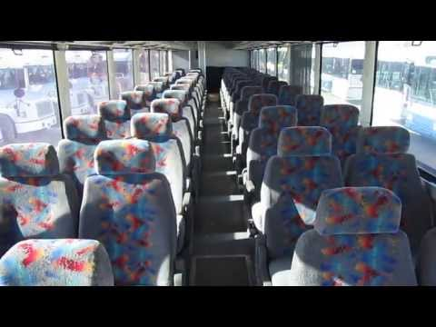 1994  Used Coach For Sale- MCI 102-DL3