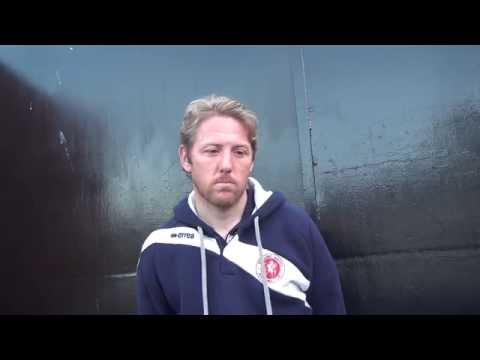 WingsTV Jamie Day Freeview after Southport vs Welling United including Malachi Hudson interview