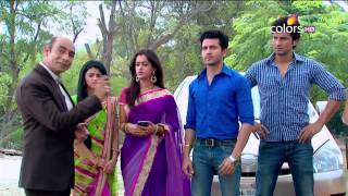 Sasural Simar Ka : Episode 1201 - 1st November 2014