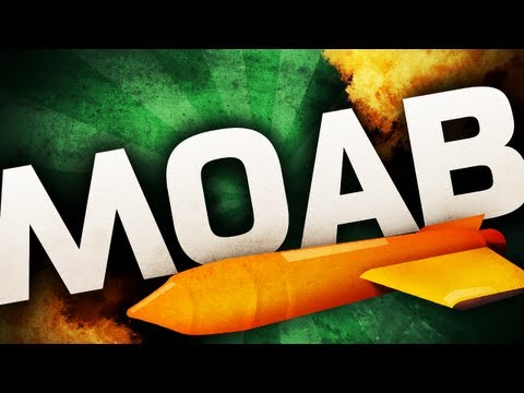 MOAB Mondays - DOME (MW3 Multiplayer Gameplay)