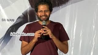 Venky Atluri about Tholi Prema - idlebrain.com - IDLEBRAINLIVE