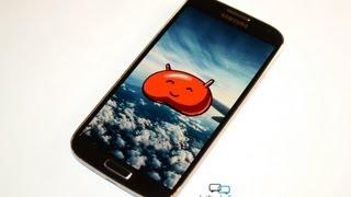Обзор Samsung Galaxy S4 ч.2: интерфейс, камера, управление глазами, пульт ДУ, ПО, приложения