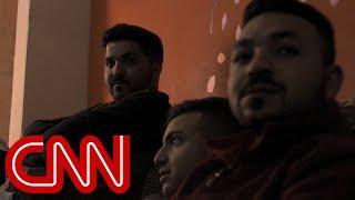 Checkpoint Qalandia: A long way From Jaffa - CNN