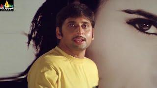 Ade Nuvvu Ade Nenu Movie Sam Suicide Scene | Telugu Movie Scenes | Sri Balaji Video - SRIBALAJIMOVIES
