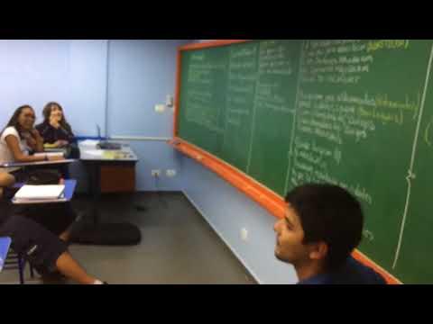 Aulas diferenciadas potencializam a aprendizagem - Colégio Estrela Siríus. São Paulo, SP