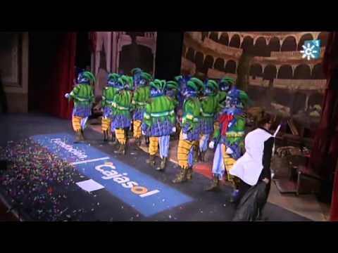 La agrupación El reino de Don Carnal llega al COAC 2015 en la modalidad de Comparsas. En años anteriores (2014) concursaron en el Teatro Falla como Afrika, consiguiendo una clasificación en el concurso de Semifinales.