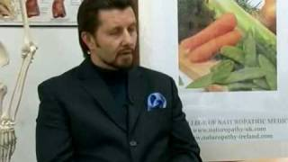 The Effects of Meat on Health by Dr Brian Clement  Bible Video