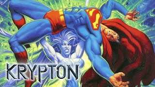 KRYPTON | Decrypting Krypton - Episode 5 | SYFY - SYFY