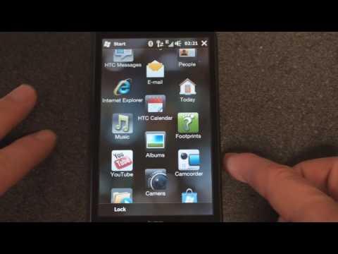 Как Прошить Андроид 2.0 Не Htc Hd 2 Leo