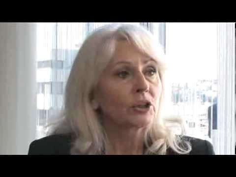FM Mediji i javnost Dubrovnik 2013 - Slađana Stamenković (izjava)
