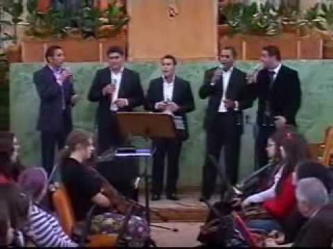 Fratii de la Toflea - Evanghelia