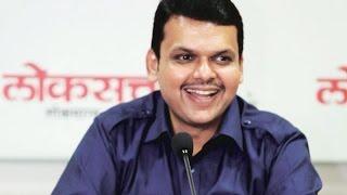 Devendra Fadnavis to swear in as CM today - TIMESNOWONLINE