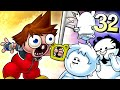 Oney Plays Kingdom Hearts With Friends - Ep 32 - Stink, Grink, And Fink