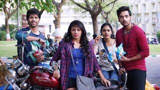 Kerintha Title Song - Right Now Modalaindi Song Trailer (Full HD) - DILRAJU