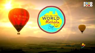 Out Of The World - Australia || Teaser - FOODFOODINDIA