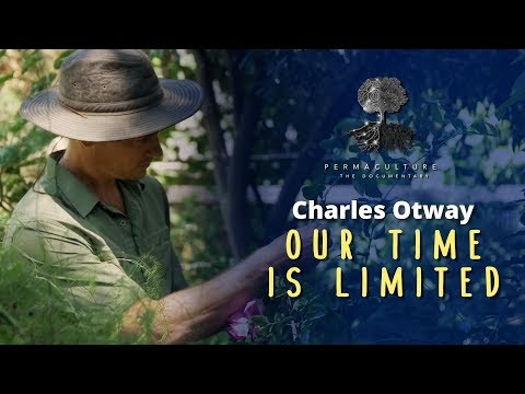 Permaculture Documentary :  Charles Otway | How will you spend your time
