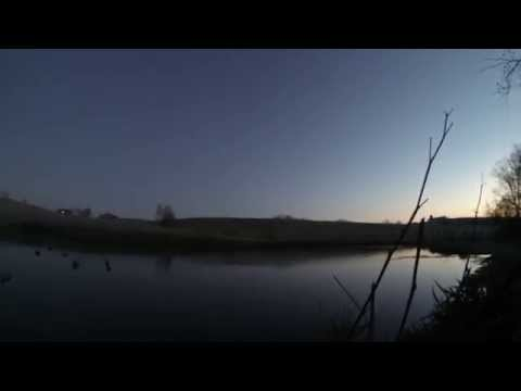 Central Kentucky Duck and Goose Hunting GoPro Kill Shots 2013-2014 Season