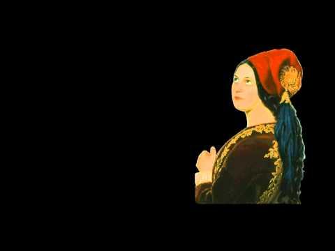 ΔΗΜΟΤΙΚΗ ΜΟΥΣΙΚΗ - Της Λάμπρως το τραγούδι [Γιαννόπουλος]