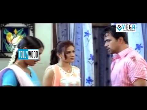 Jai Sambasiva Movie - Arjun Warns a Goon