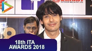 UNCUT : RED CARPET OF 18th ITA Awards 2018 | Part 1 - HUNGAMA