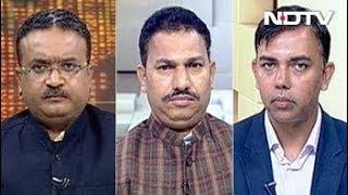 रणनीति: मोदी सरकार के खिलाफ पहला अवश्विास प्रस्ताव - NDTV