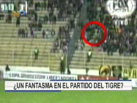 ¿Fantasmas en el partido de The Stronges vs Defensor Sporting? @ RED PAT BOLIVIA