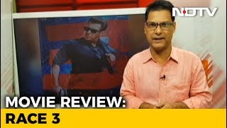Film Review: Race 3 - NDTVINDIA