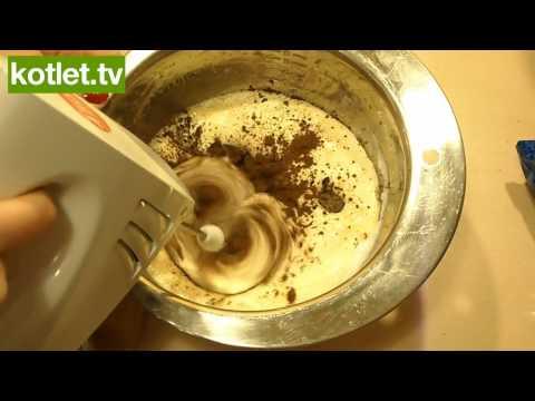 Babka czekoladowa od www.kotlet.tv