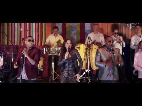 El Muñeco de la Ciudad • Alquimia la Sonora del XXI - youtube music awards