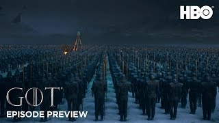 Game of Thrones season 8 episode 3 The Night King is coming trailer; GOT season 8 3 episode preview - ITVNEWSINDIA