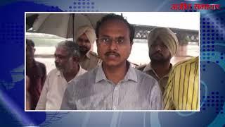 जालंधर : डीसी वरिंदर शर्मा ने किया सतलुज दरिया का दौरा