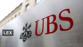 Does UBS still justify its premium? | Lex - FINANCIALTIMESVIDEOS