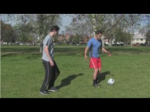 Youth Soccer Coaching : Fun Youth Soccer Drill Games