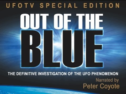Out of the Blue: Do Aliens Exist? 2004 documentary movie, default video feature image, click play to watch stream online