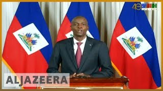 🇭🇹 Haiti's president refuses to resign amid violent protests l Al Jazeera English - ALJAZEERAENGLISH