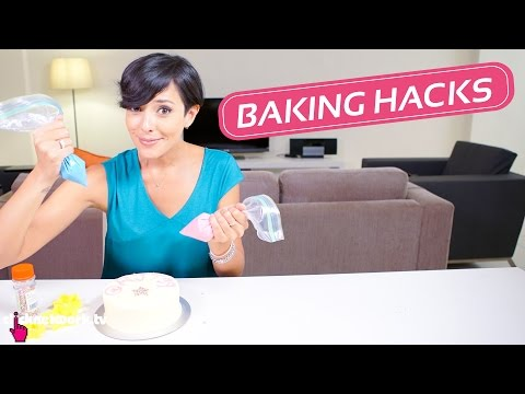 Baking Hacks - Hack It: EP26