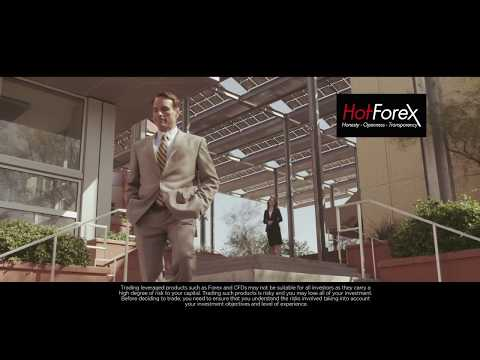 HotForex: Always by Your Side – As